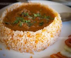 Zupa gulaszowa z wieprzowiny