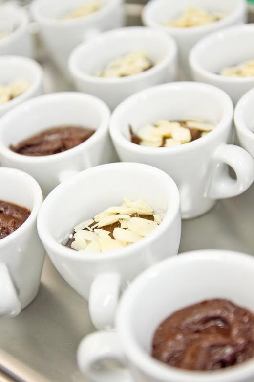 Suflet czekoladowy z niespodzianką