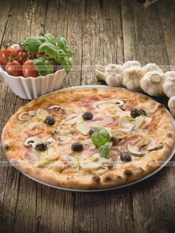 Pizza etiopska