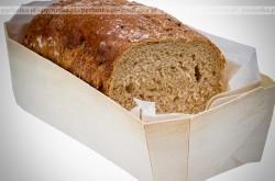 Chleb piernikowy