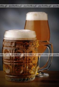Piwo z cytryną