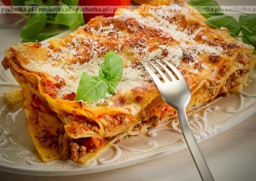 Lasagne Mady