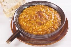 Orientalny sos z mielonego mięsa