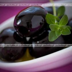 Oliwki na ostro z ziołami