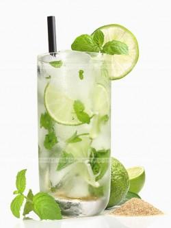 Drink z limonką