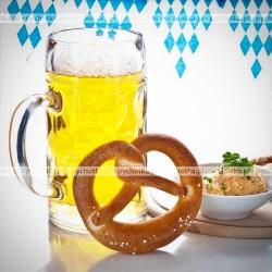 Orzeźwiające piwo