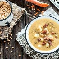 Grochówka – Przepis magazynu Codogara – Przepisy kulinarne