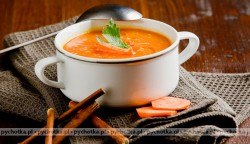 Zupa marchewkowa Iwony