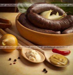 Kiełbasa z pieca