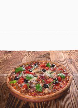 Pizza Basi K *